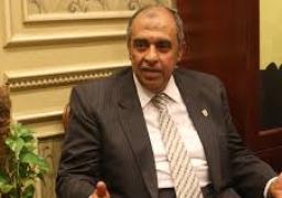 وزير الزراعة يبحث مع محافظ البحر الأحمر تكثيف التعاون لتحقيق التنمية المستدامة