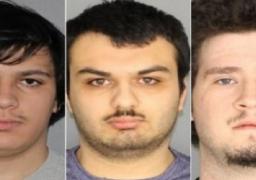 السلطات الأمريكية تعتقل 4 أشخاص خططوا لشن هجوم على بلدة مسلمة بنيويورك