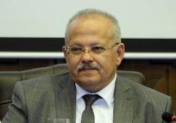 رئيس جامعة القاهرة يعلن بدء إجراءات إنشاء كلية للنانو تكنولوجي
