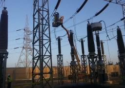الكهرباء: الحمل المتوقع اليوم 23 ألفا و950 ميجاوات