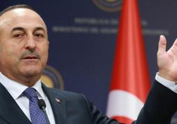 تركيا تؤكد ان لديها  القدرة على إقامة منطقة آمنة في سوريا وحدها