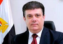 حسين زين يهنئ الرئيس السيسي بمناسبه عيد الشرطة  و ثورة يناير