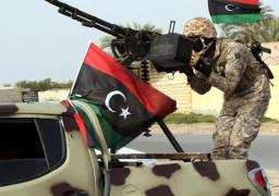 انتشار واسع للجيش الليبى فى مدينة سبها وضواحيها