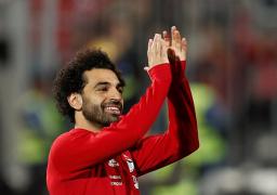 محمد صلاح يحقق إنجازاً تاريخياً جديداً مع ليفربول