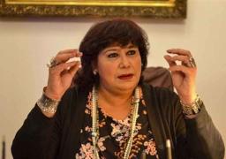 """وزيرة الثقافة تطلق مشروع """"مواهب مصر"""" لتنمية قدرات الموهوبين"""