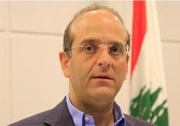 وزير الاقتصاد اللبناني: نهتم بعودة السوريين إلى وطنهم