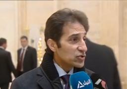 بسام راضي : الرئيس يفتتح القمة العربية الأوروبية بشرم الشيخ الأحد