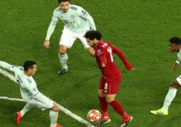 ليفربول يتعادل سلبيا مع البايرن بذهاب ثمن نهائي دوري أبطال أوروبا