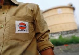 واردات الهند من النفط الخام تنخفض 2% في يناير