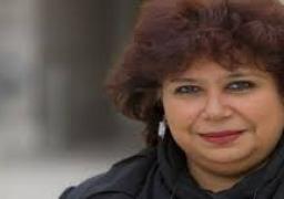 """وزيرة الثقافة تكرم غدا عددًا من الرموز النسائية في """"ملتقى الكاتبات"""""""