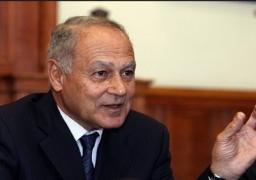 """الجامعة العربية تعتبر تصريحات ترامب بشأن الجولان """"خارجة عن القانون """""""