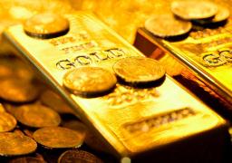 الذهب يرتفع مع عزوف المستثمرين عن المخاطرة