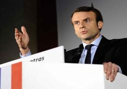 """الرئيس الفرنسي: لن يظل الاتحاد الأوروبي عاجزا بسبب """"بريكست"""""""