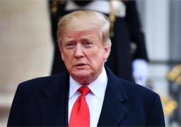 """ترامب يرجح إبرام إتفاق تجاري """"نهائي"""" مع الصين"""