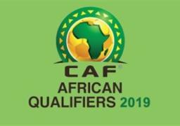 تنطلق غدا مواجهات الجولة الختامية في تصفيات أمم أفريقيا