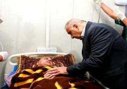 رئيس وزراء العراق يطلب من البرلمان إقالة محافظ نينوى بعد غرق عبارة