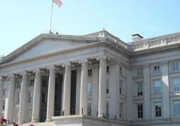 عجز قياسي ب234 مليار دولار في الموازنة الفيدرالية الأمريكية عن فبراير
