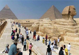 مجلس السياحة العالمي: مصر شهدت إنتعاشه هائلة في 2018
