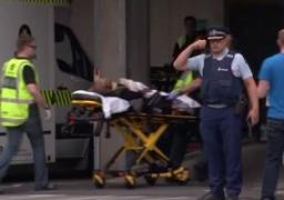 مقدرتش على فراقه.. والدة شهيد أردنى تشيع جثمانه فى نيوزيلندا فتدفن بجواره