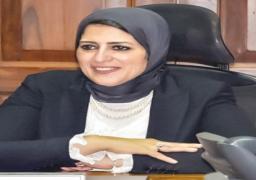 خلال تفقدها منشآت طبية ببورسعيد.. وزيرة الصحة: شراكة مع القطاع الخاص لتشغيل مستشفيات التأمين الصحي الجديد وفقا لأعلي معايير الجودة