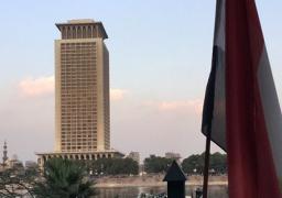 مصر تعرب عن التعازي في ضحايا الفيضانات التي اجتاحت كل من موزمبيق ومالاوي وزيمبابوي