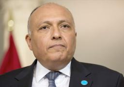 وزير الخارجية يستقبل نظيره السويسري اليوم
