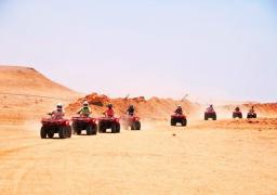 في وقت قياسي.. الأجهزة الأمنية تنقذ 11 سائحا صينيا ضلوا طريق العودة من رحلة سفاري بصحراء الفيوم