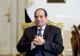 الرئيس السيسي يستقبل وزراء الشباب والرياضة العرب بقصر الاتحادية