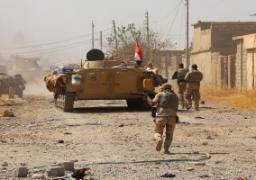 العثور على 8 عبوات ناسفة من مخلفات داعش بالأنبار بالعراق