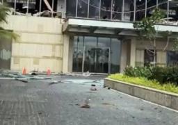 رفع حظر التجوال في سريلانكا بعد يوم من فرضه في أعقاب التفجيرات