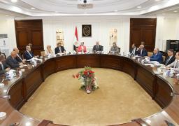 وزيرا الإسكان والبيئة يناقشان سبل التخلص النهائي من المخلفات الصلبة بالمدن الجديدة
