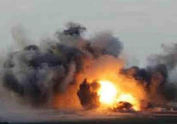 """إنفجار يهز العاصمة الصومالية.. وحركة """"الشباب"""" تعلن مسئوليتها"""