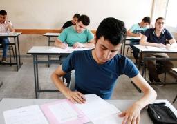 التعليم تسلم خطابات الندب للمشاركين في امتحانات الثانوية العامة الأحد