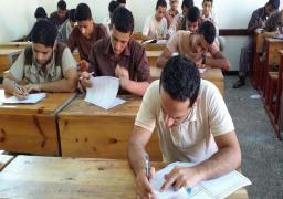 التعليم : تأجيل امتحانات شهادات الدبلومات الفنية غدا لارتفاع الحرارة