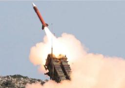 الدفاع الجوي السعودي يدمر طائرة حوثية تحمل متفجرات باتجاه مطار نجران