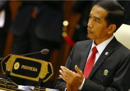 الرئيس الإندونيسي يتعهد بأن يكون رئيسا للجميع بعد تأكد فوزه بالانتخابات