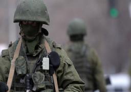 القضاء على مسلحين اثنين كانا يعدان لعمل إرهابي بروسيا