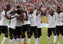 الكونغو الديمقراطية تعلن قائمة من 32 لاعبا استعدادا لأمم أفريقيا
