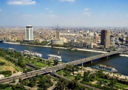 انخفاض الحرارة درجتين اليوم .. والعظمى بالقاهرة 34 درجة