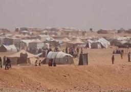 روسيا وسوريا ترفضان إرسال مساعدات أمريكية للركبان
