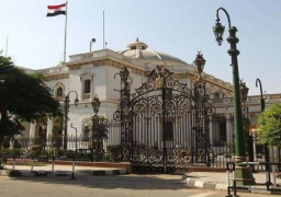 لجنة الشئون الدستورية والتشريعية بمجلس النواب تناقش تعديل قوانين الهيئات القضائية