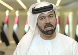 وزير المستقبل بدولة الإمارات: مصر صاحبة أقدم تجربة إدارية في العالم