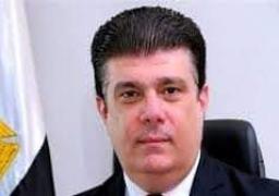 """حسين زين: إطلاق قناة """"تايم سبورتس"""" بالتعاون مع إعلام المصريين..والسبت البث الرسمي"""
