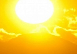 الأرصاد تحذر : موجة حارة تضرب البلاد اعتباراً من اليوم وتصل ذروتها الخميس