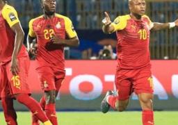 بنين تخطف تعادلا مثيرا أمام غانا بكأس الأمم الأفريقية