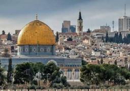 رئيس البرلمان العربي يطالب رومانيا بعدم نقل سفارتها بإسرائيل إلى القدس المحتلة