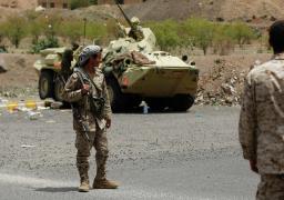 مقتل 8 من الحوثيين في مواجهات مع الجيش اليمني بتعز