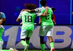 نيجيريا تصارع غينيا على قمة مجموعة الإسكندرية
