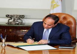 الرئيس السيسى يقرر مد حالة الطوارئ لمدة 3 أشهر بدءا من الخميس المقبل