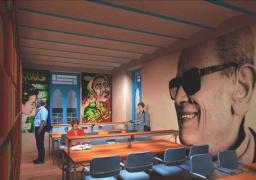 متحف نجيب محفوظ يفتح أبوابه أمام الجمهور مجانا
